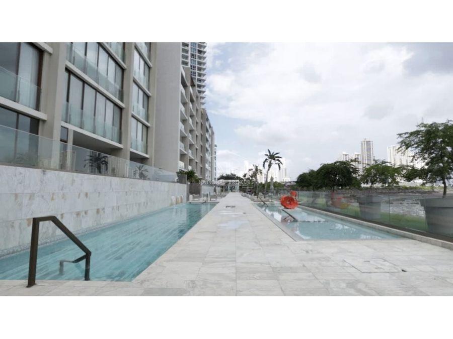 alquilo apartamento con vista al mar ph residence punta pacifica