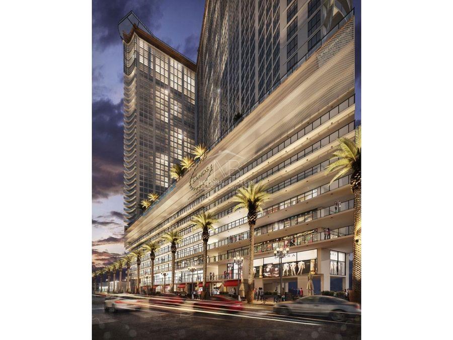 venta de locales en avenida balboa proyecto en construccion