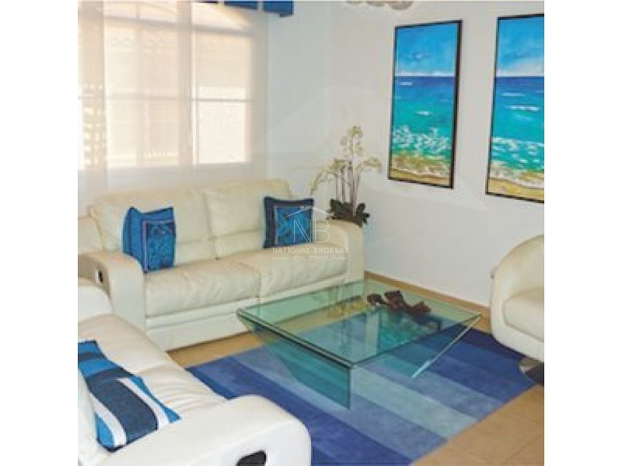 venta de casa en residencial el doral costa sur