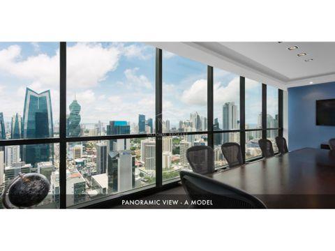 en venta oficina tower bank calle 50