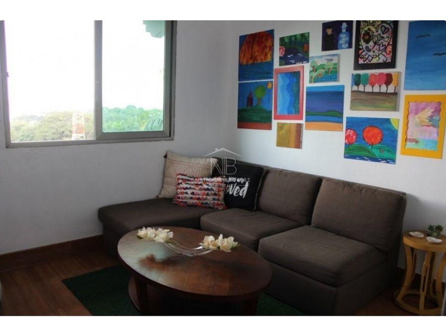 venta de apartamento en ph altos de amador