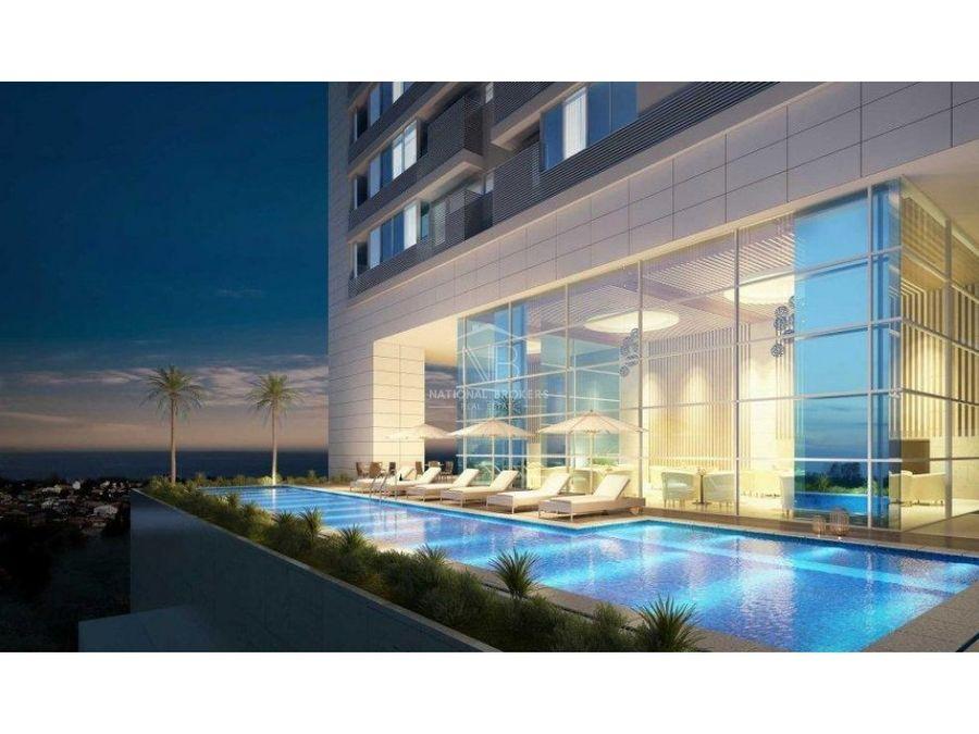 venta de apartamentos listos para ocupar en calle 50 ph the towers