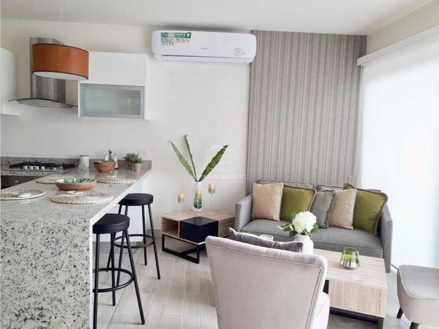 pre venta de apartamentos en playa caracol residences punta chame