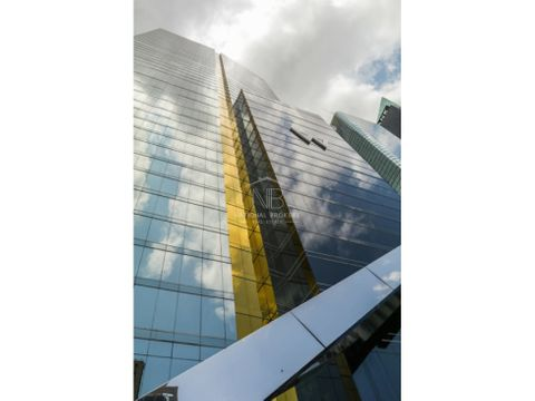 venta de oficina evolution tower obarrio