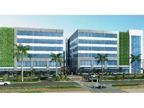 alquiler de oficinas en global business terminal