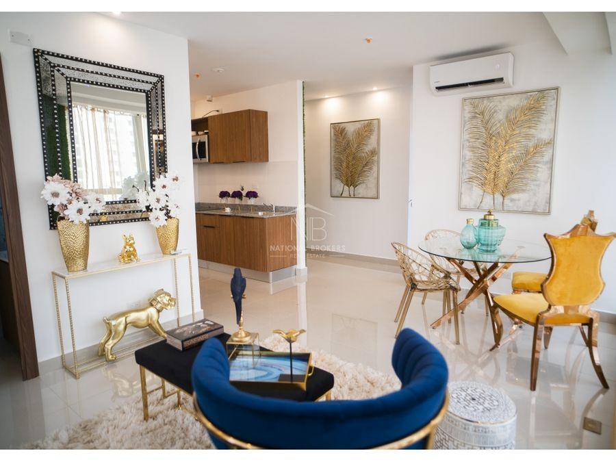 apartamento en venta ph downtown obarrio