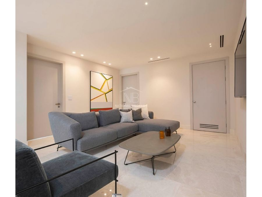 exclusivo apartamento en venta pacific point torre 400 punta pacifica