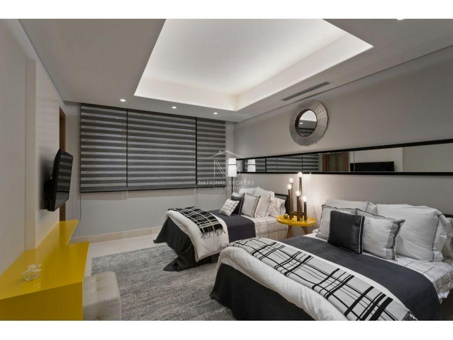 alquiler apartamentos ph buenavista residences santa maria