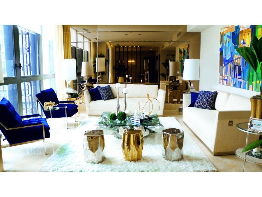 venta lujoso penthouse residences valery point santa maria