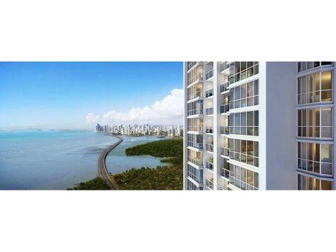 costa del este country club penthouse en venta