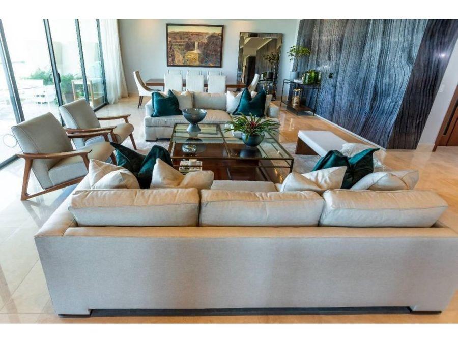 venta de apartamento en santa maria albatross