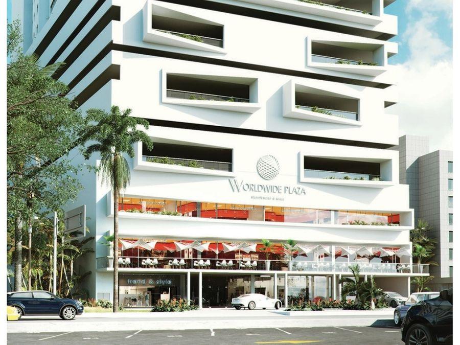 venta de apartamentos pronta entrega worldwide plazaobarrio