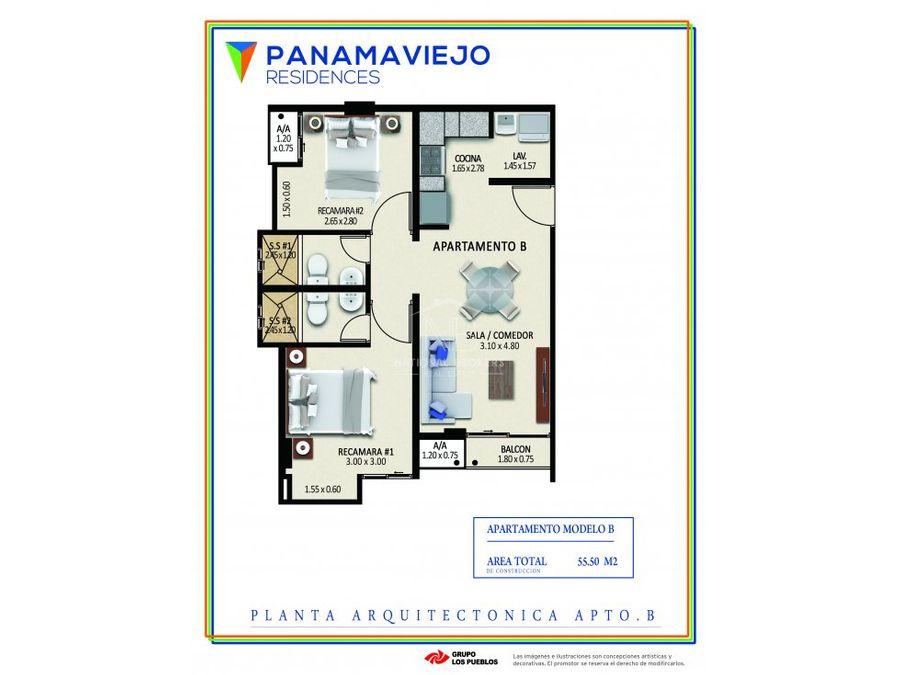 venta de apartamentos en panama viejo residences panama viejo
