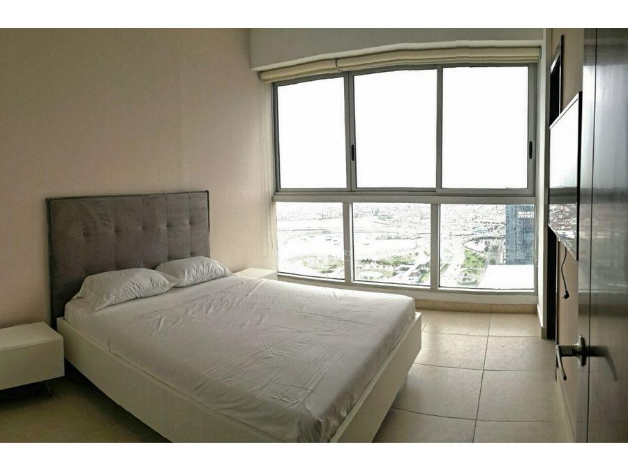 alquiler apartamento ph rivage avenida balboa