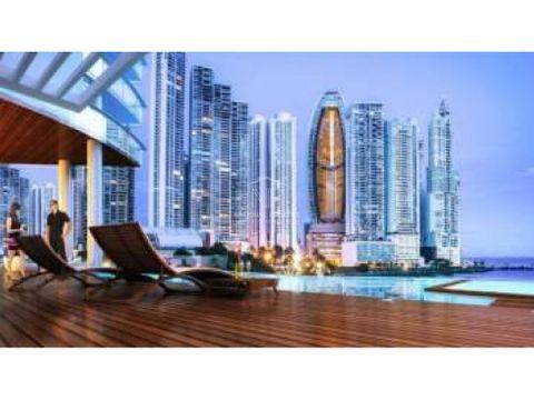 ocean front paitilla apartamento en venta