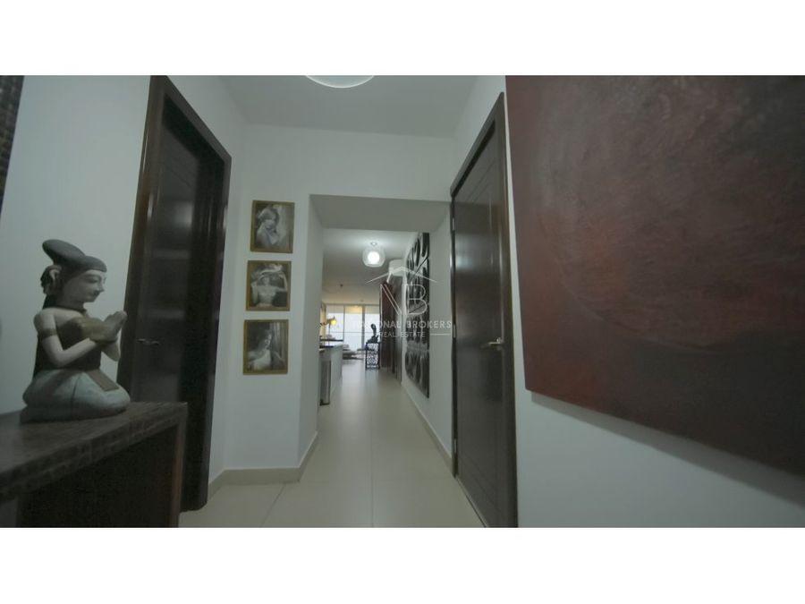 apartamento en venta ph rivage ave balboa