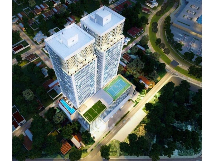 venta de apartamentos en san francisco the towers