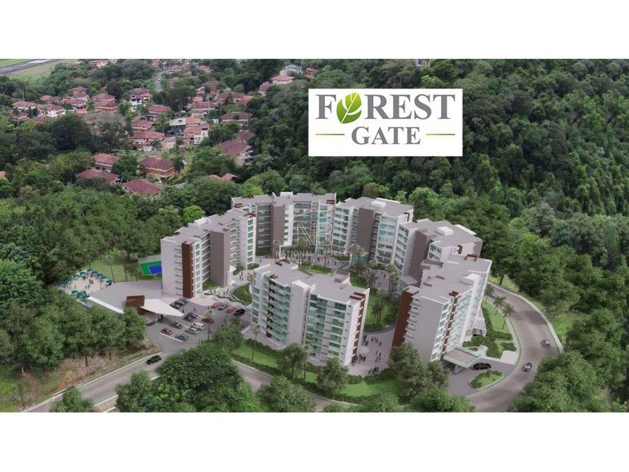 apartamento listo para ocupar forest gatealbrook