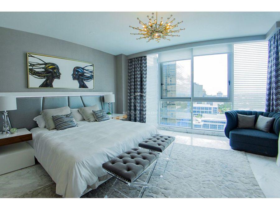 alquiler de apartamento con opcion a compra ph regalia costa del este