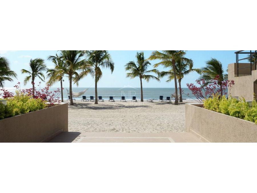venta apartamentos ventanas del mar playa caracol punta chame