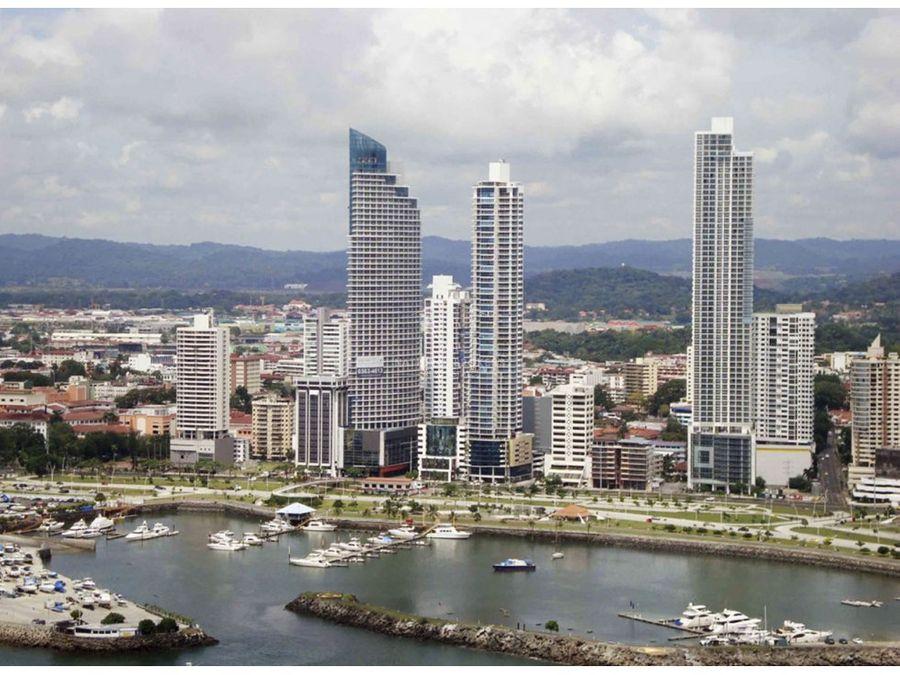 venta apartamento ideal para inversionista ph yacht club ave balboa