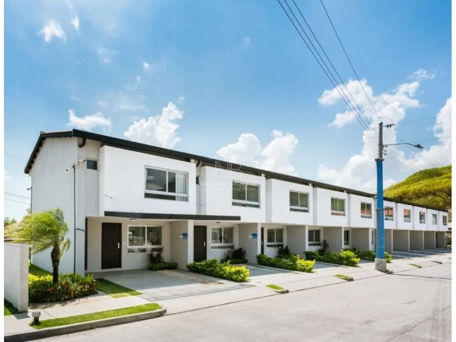 venta de casas en la ciudad residencial villasol el crisol