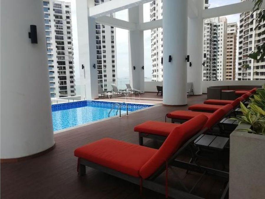 alquiler apartamento deluxe residences paitilla