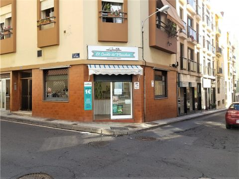 local comercial en el toscal santa cruz