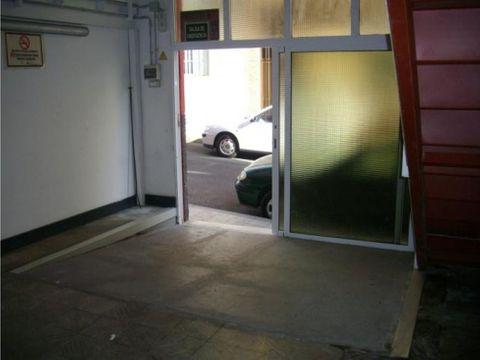local deposito en barrio salamanca
