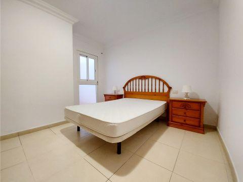 piso amueblado en chamberi