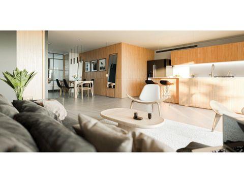venta de penthouse nuevo en la castellana medellin