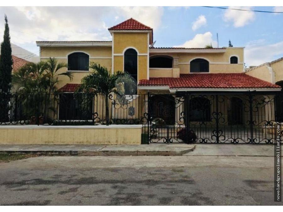 casa en venta montecristo