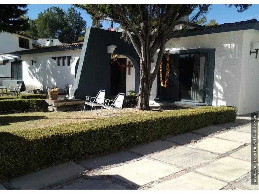 casa en venta juriquilla queretaro