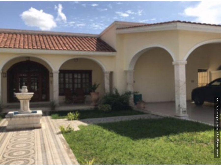 casa en venta colonia mexico norte