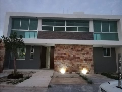 hermosa casa en venta residencial campestre sandiego cutz
