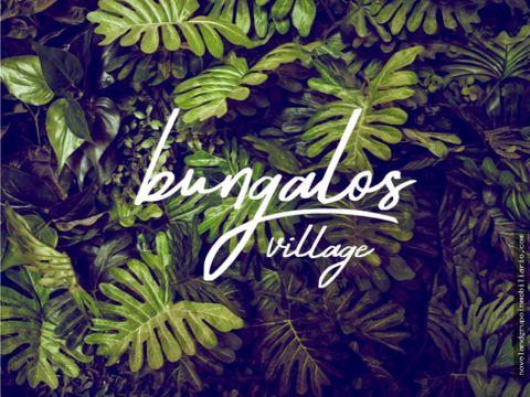 bungalos village tulum