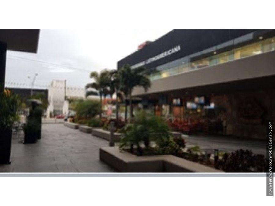 local en renta plaza peninsula