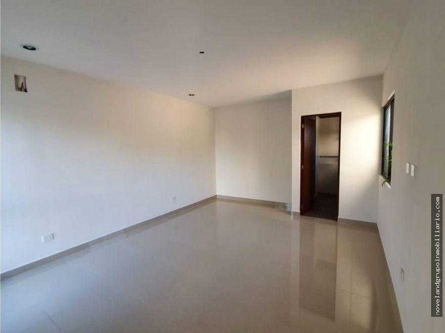 casa en venta hermosa privada