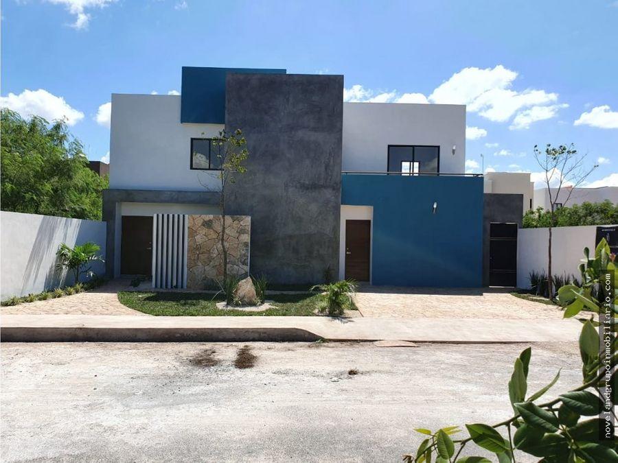 hermosa casa en preventa tercera etapa