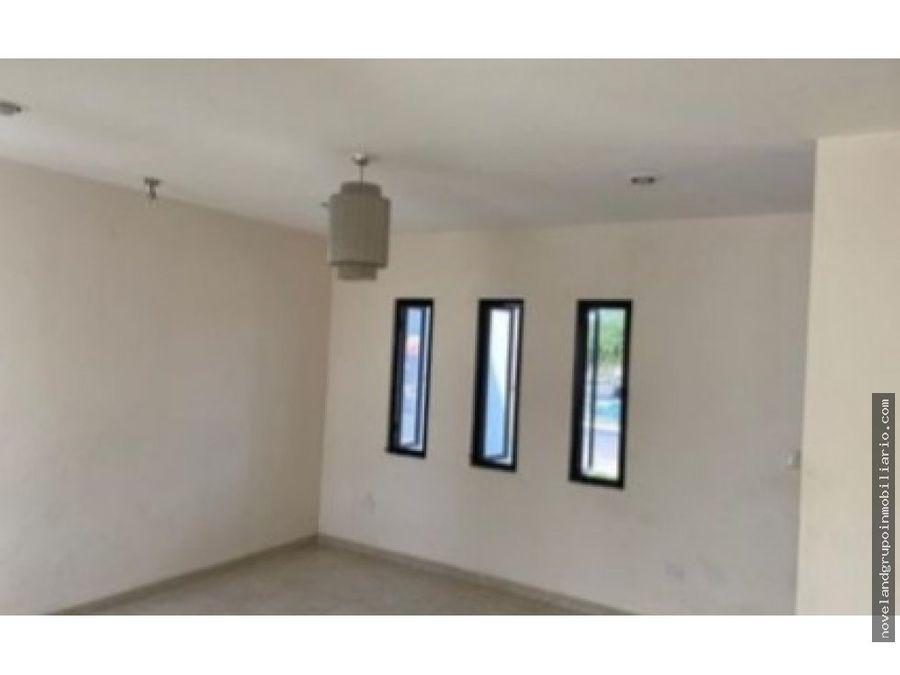 casa en venta privada cocoyoles