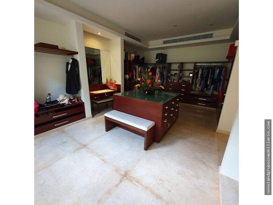 hermosa casa residencial del mayab