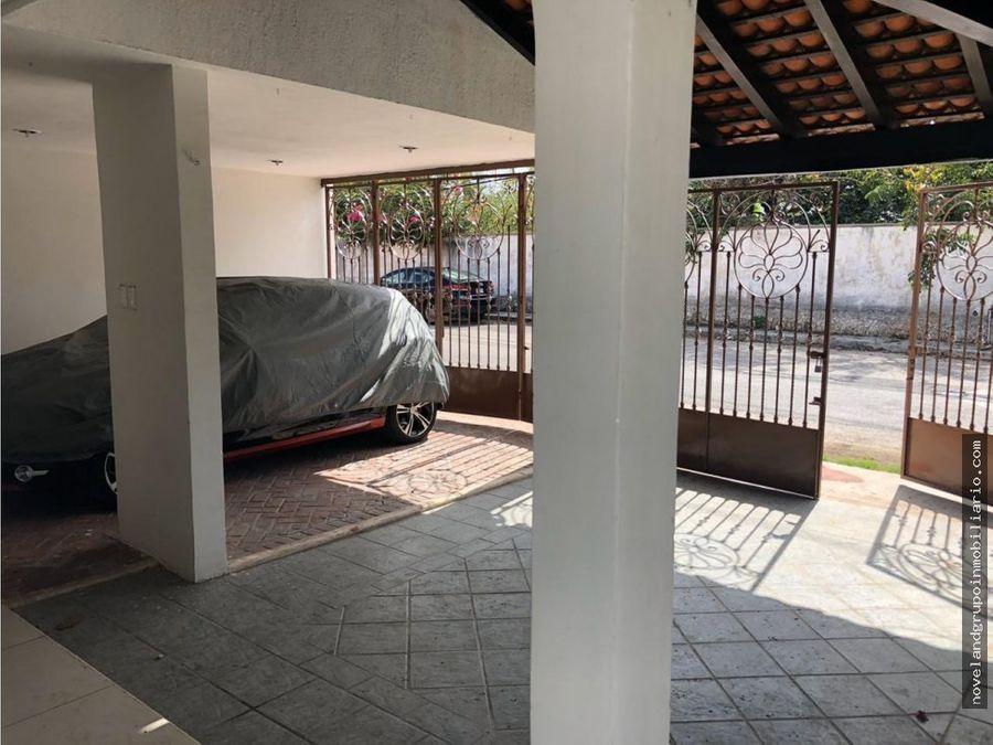 emiliano zapata casa en venta