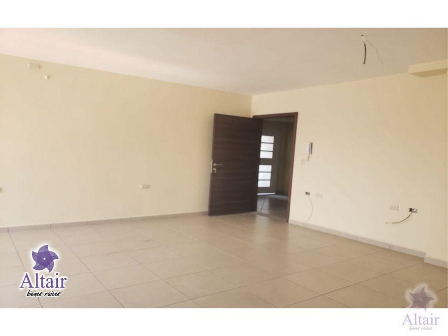 se venden condominios en la humuya 120000