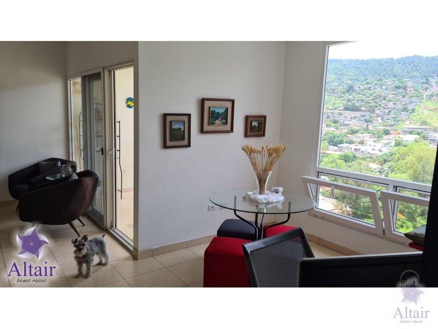 se vende apartamento en torre lara