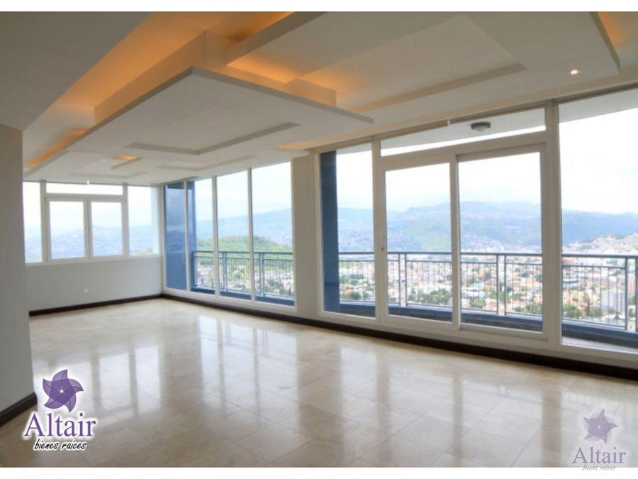se vende apartamento en torre aqua lomas del mayab