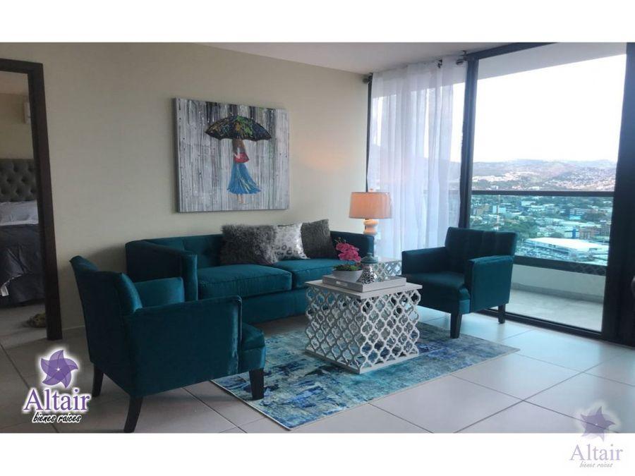 se venden apartamentos en torre astria