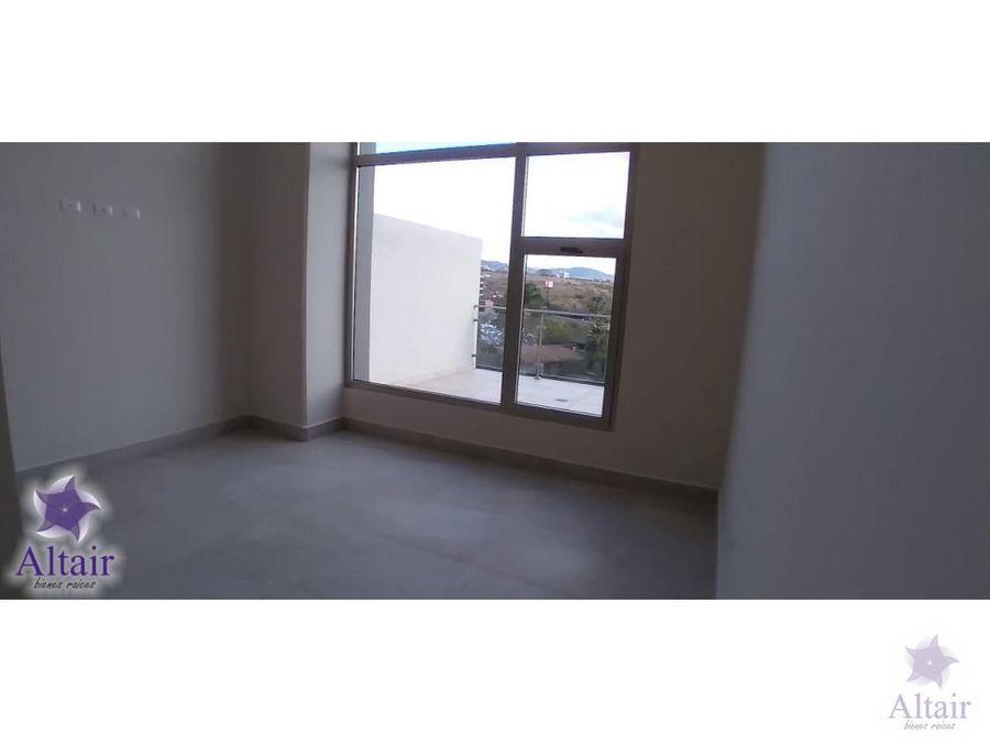 se renta apartamento en torre taragon