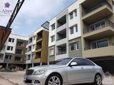 se vende complejo de apartamentos