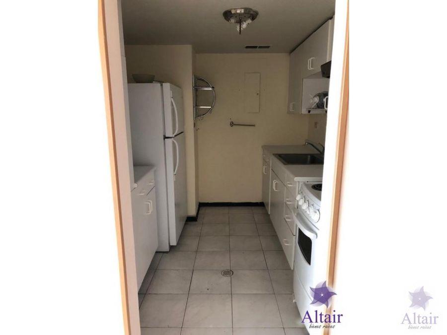 apartamento en colonia miramontes
