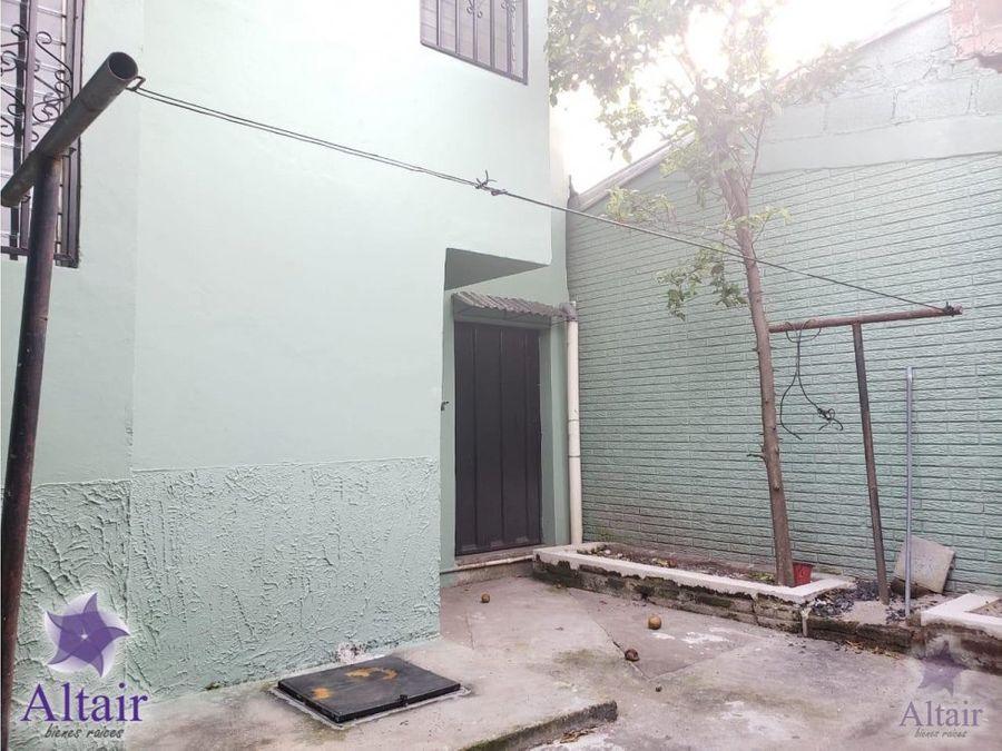se vende casa en residencial centro america